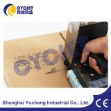 Cycjet Handhold Inkjet Printer for Carton Logo Printing
