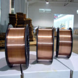 Hot Sale Alloy Copper Coated Er70s-6 Welding Wire