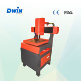 CNC Aluminum Engraving Machine (DW4040)