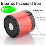 New Portable Bluetooth Sound Box with Answering Phone Call (BTS-04)