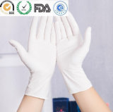 Medical Disposable Powder Free Nitrile Examination Gloves