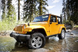 Geep Wrangler Auto Spare Parts/Auto Accessory Electric Running Board/ Side Step/Pedals