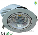 30W 5inch LED Trunk Lamp for Shop 5years Warranty