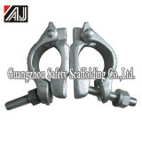 Drop Forged Scaffold Double Clamp, Guangzhou Manufacturer