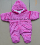 Baby Suits of Winter style with Hooded