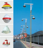 CE Approval Solar LED Street Light (Energy Saving Lamp)