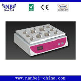 CE Approved Single-Decked Laboratory Shaker with Cheapest Price