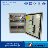 Wall-Mount 220VAC/48VDC 60A Rectifier System