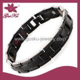 Unique Design Stainless Steel Costume Bracelet (2015 Gus-STB-238)