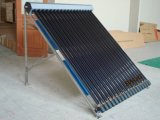 Solar Heat Pipe Collector for Solar Hot Water