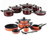 Egypt Market Aluminum Cookware Set