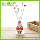 Hot Sell in USA Marketing Christmas Reed Diffuser