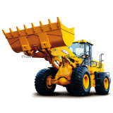 5tons Front End Loader with 3cbm Bucket (ZL50GN)