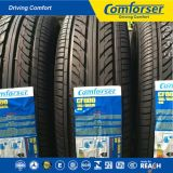 China Car Tyre for Winter by DOT with Competitive Price