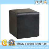 Home Furniture Modern Style Leather Little Sofa Dresser Stool
