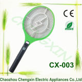Factory Supply Rechargeable Electronic Mosquito Bat