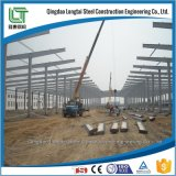 Prefab Steel Construction Warehouse