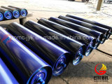 SPD Durable Pipe Conveyor Roller, Belt Conveyor Idler
