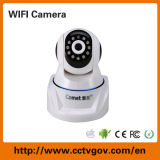 Video Alarm Camera P2p Wireless PTZ IP Camera with Sounds Recording