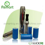 Health E-Cigarette Variable Voltage EGO V6 Lavatube with LED Display