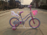 2015 Hot Sales Children Bicycle with White Tyre Sr-Cg06