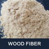 Wall Plaster Skim Coat Additive Crack Resistance Wood Fiber