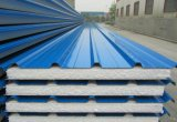 Hot Sales/ Low Cost High Quality EPS Sandwich Panel (KXD-SP01)