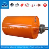 Ctz Midfield Strong Permanent Magnetic Drum for Feldspar Magnetic Separator