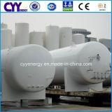 Low Pressure Industrial Oxygen Nitrogen Argon Tank