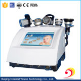5 Handles Ultrasound Cavitation & RF Cellulite Reduction Machine (OW-A3)