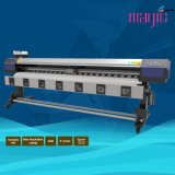 Wholesale Cheap Large Format Digital Flex Printing Plotter Machine with 2 Printheads of Epson Dx5