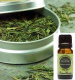 Private Label Organic Green Essential Tea Oil