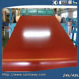 Santiway Insulated Sandwich Metal Panel