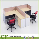 L Shape Series Office Partition (CD60-G001)