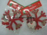 with Best Material Snowflake Ornaments for Christmas