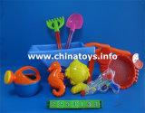 Summer Beach Car Set Water Gun Toy (2253134)