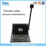 Circular Cutting Machine From Guangzhou Factory
