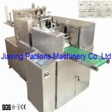 China Professional Manufacture Man Delay Wet Tissue Making Machine