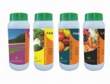 Foliar Fertilizer Liquid Fulvic Acid
