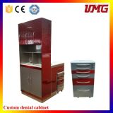 Mobile Dental Unit Dental Cabinet Furniture for Sale
