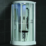 High Quality Unique Design Steam Shower Bathroom (SR606)