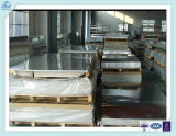 Aluminum Plate for Reflectorized Material