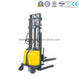 Max. Lift  Height 1.6-3.5m Standard Semi-Electric Stacker
