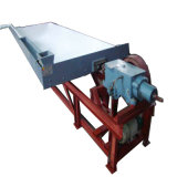 Mineral Concentrator Fiber Glass Shaking Table Price