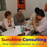 Sourcing Service in China