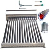 Unpressure Solar Hot Water Heater Collector