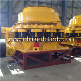 Hydraulic Cone Crusher Certified by CE ISO9001: 2008 SGS GOST
