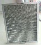 China commercial kitchen hood range washable aluminum for Commercial kitchen grease filters