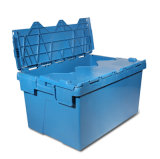 Stacking and Nesting Container (PK6040)