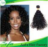 Full Head Deluxe Brazilian Virgin Accessorie Human Hair for Women